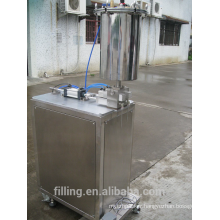 Lipstick Filling Machine EF-15C Series